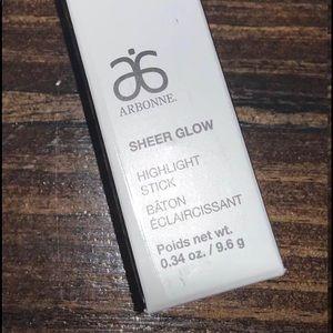 Arbonne Glow stick